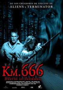 Km 666: Desvío al infierno