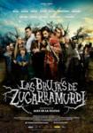 Las brujas de Zugarramurdi