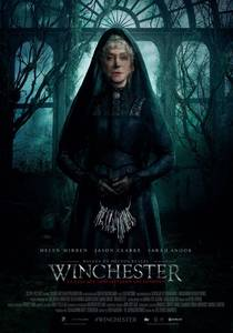 Winchester: La casa que construyeron los espíritus